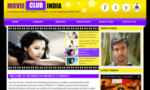 Movie Club India